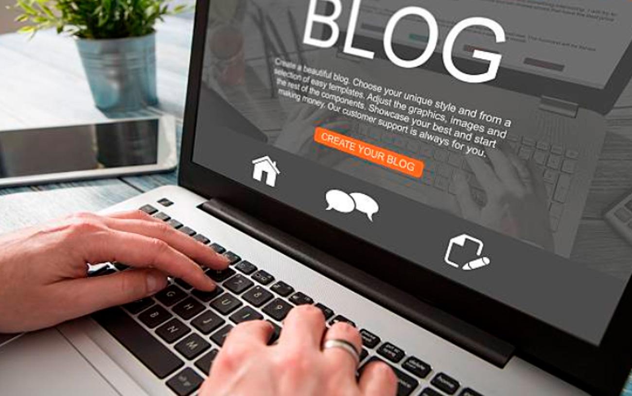 ¿Es la hora de crear tu blog de empresa?