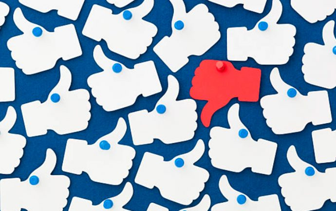 Consejos para no cometer errores en las redes sociales