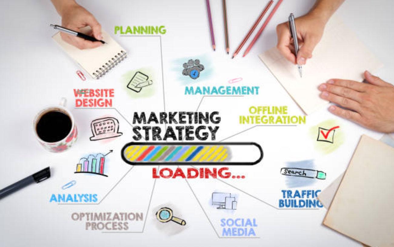 Diferencias Marketing Estrategia