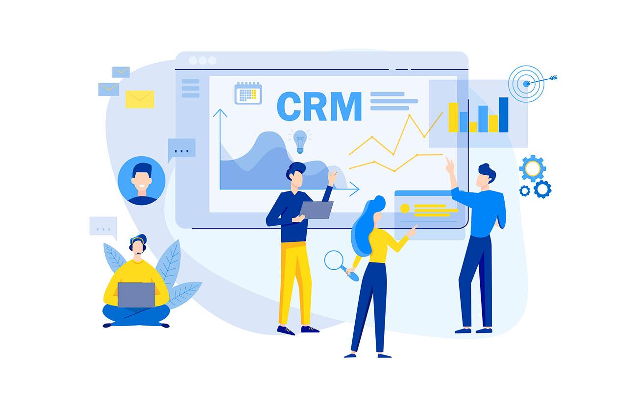 La importancia de un CRM para un ECommerce