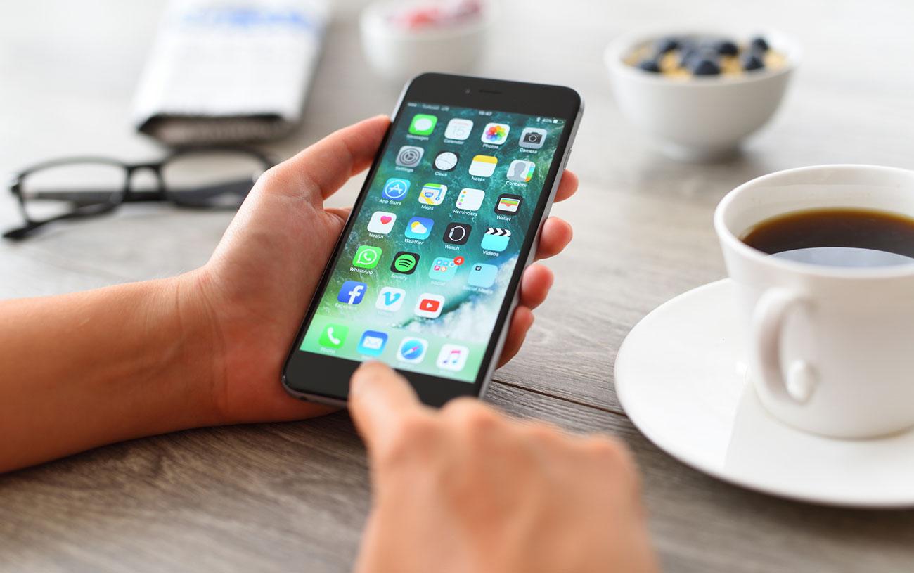 Las apps más descargadas en España durante la cuarentena