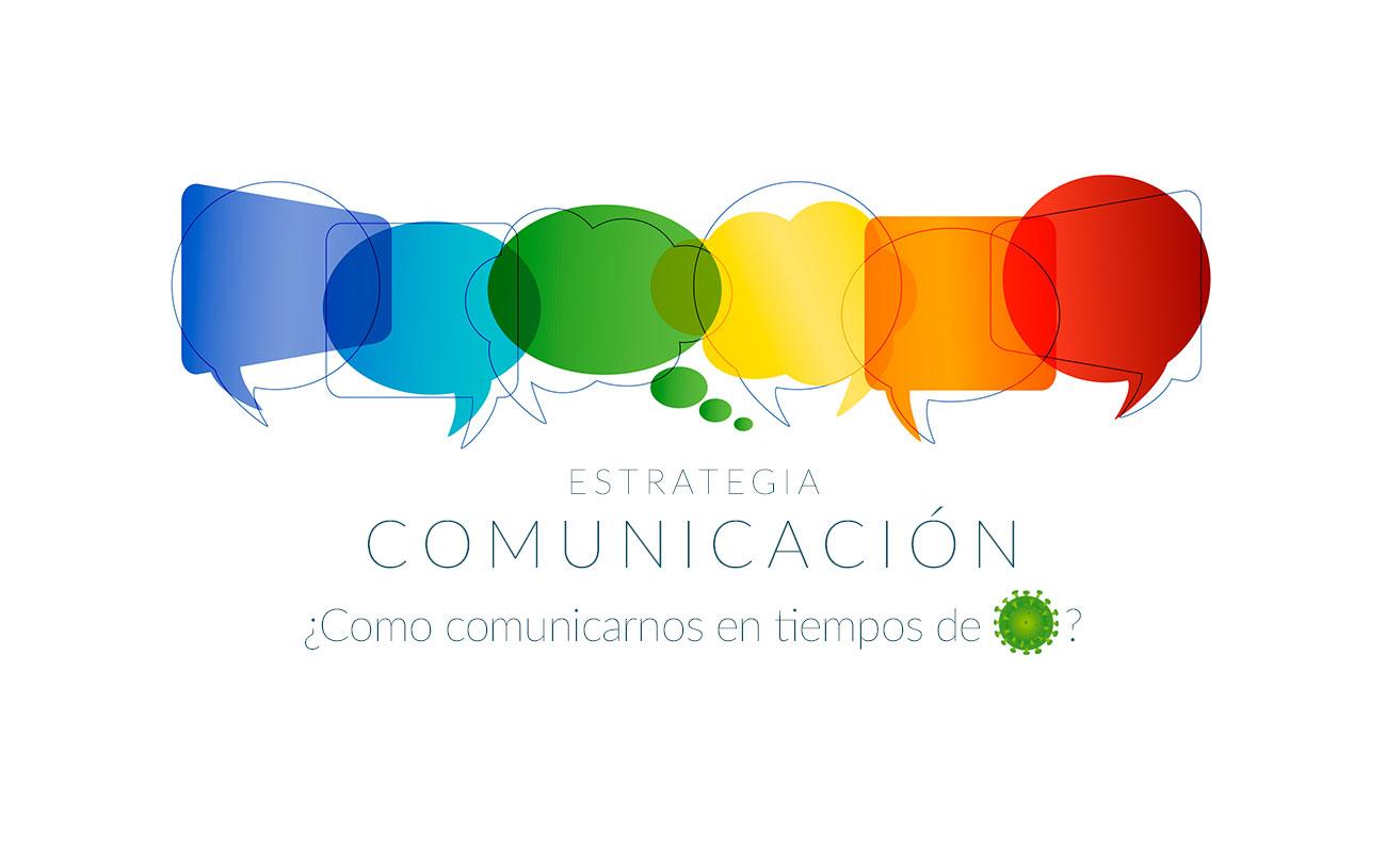 """La comunicación empática en tiempos de """"distinta normalidad"""""""