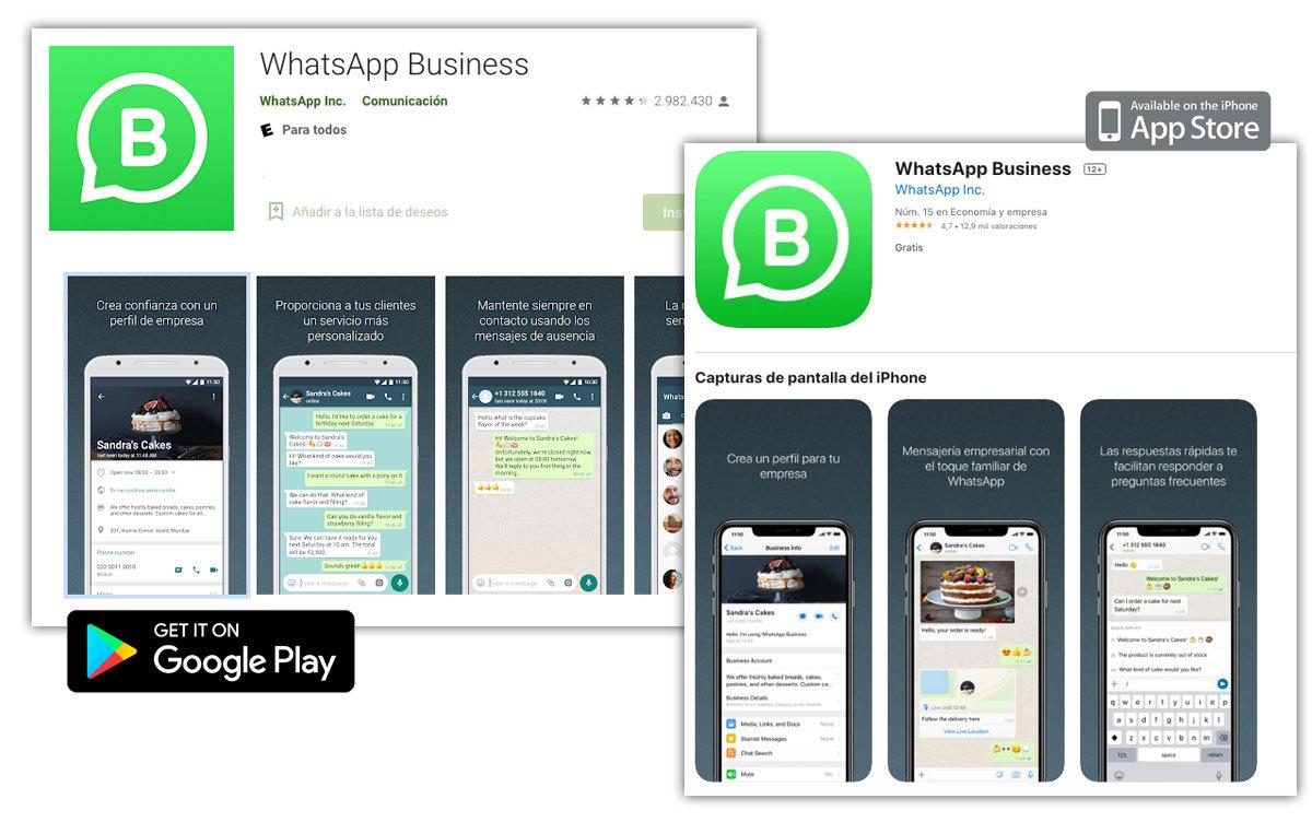 Qué es WhatsApp Business y como sacarle partido