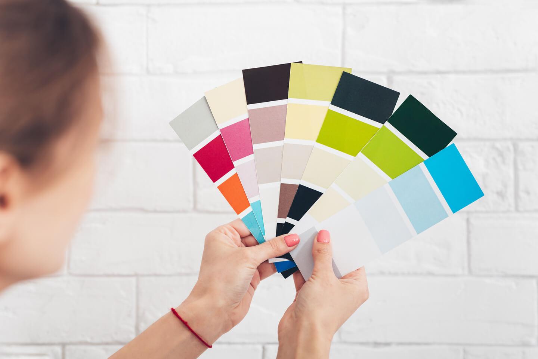 Cómo elegir los colores para una página web