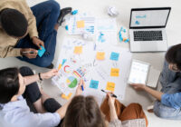 gestion de tareas en equipo